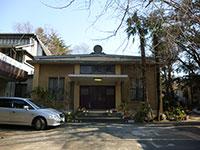 長元寺本堂