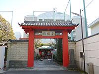 大円寺山門