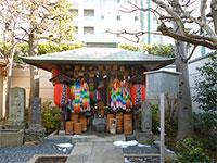 大円寺ほうろく地蔵