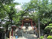 浄心寺本堂