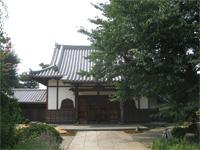 光源寺本堂