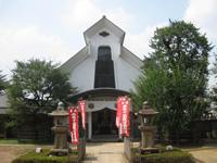 光源寺観音堂