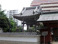 西教寺鐘楼