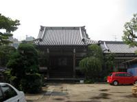 清林寺本堂