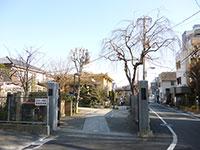 専西寺山門