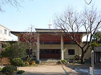 十方寺本堂