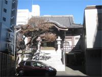 興善寺本堂