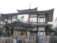 智香寺本堂