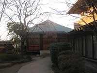 西信寺本堂