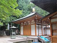 大泉寺十二支堂