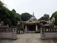 永泉寺山門