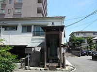 専念寺六地蔵