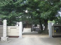 養源寺山門