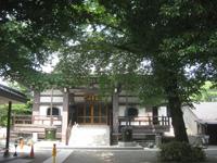 養源寺本堂