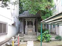元富士神社