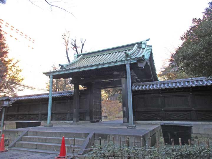 湯島聖堂|文京区湯島の史跡湯島聖堂|昌平坂学問所・昌平黌
