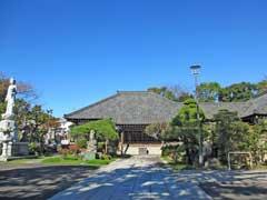 勝蔵院本堂