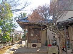 大光寺大師堂