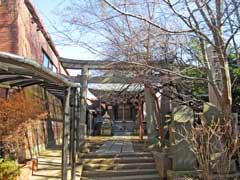 大光寺聖天堂
