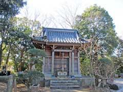 東源寺大師堂