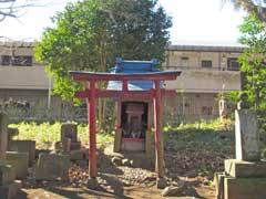 青山八幡神社境内社