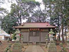 古戸稲荷神社