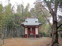 古戸天神社