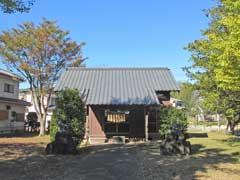 布佐愛宕八坂神社