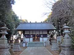 久寺家鷲神社