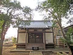 中峠八幡神社