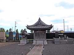 廣照寺大師堂
