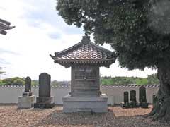 泉蔵寺大師堂