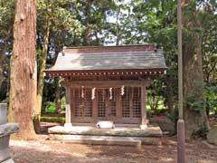 日枝神社境内社