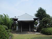 東光寺堂宇