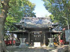 本中山稲荷神社