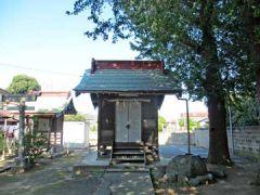 本中山子之神社