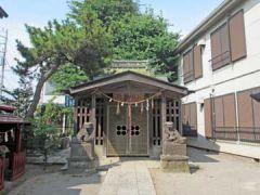 船橋日枝神社