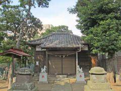 海神稲荷神社