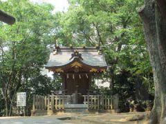 境内社船玉神社