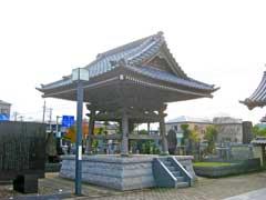 妙経寺鐘楼