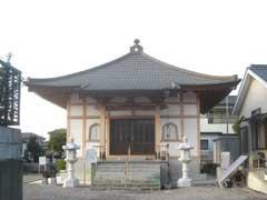 最頂寺堂宇