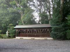 姉崎神社境内社1