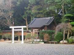姉崎神社境内社2