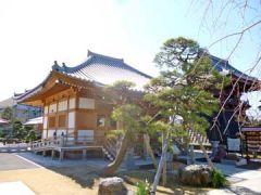 徳願寺観心堂