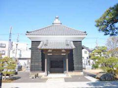 徳願寺経堂
