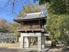総寧寺伽藍