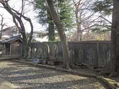 総寧寺客殿