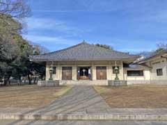 弘法寺本堂