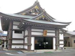 法伝寺観音堂