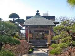 本光寺稲荷堂